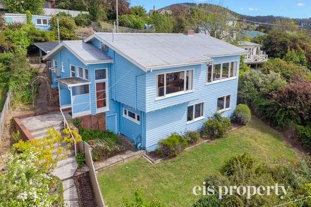 5 Livingston Street, South Hobart TAS 7004