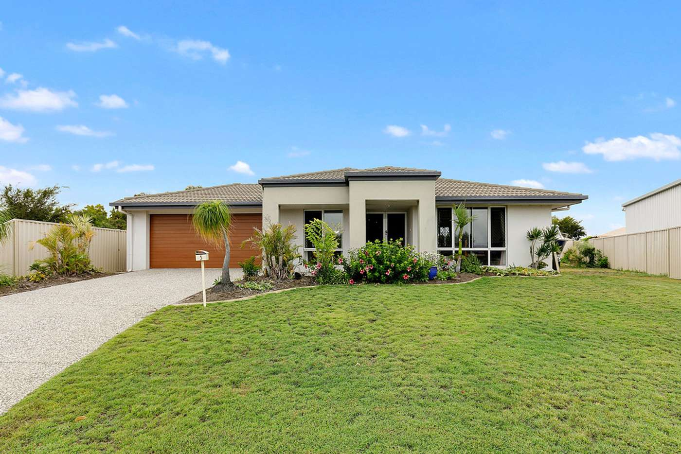 Main view of Homely house listing, 3 Flame Tree Drive, Burrum Heads QLD 4659