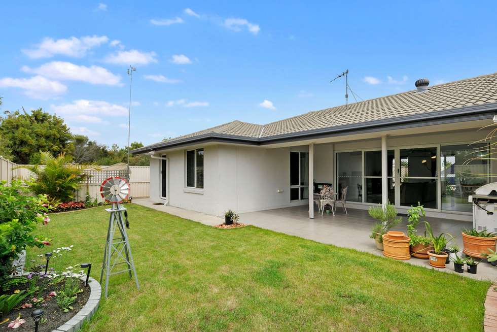 Second view of Homely house listing, 3 Flame Tree Drive, Burrum Heads QLD 4659