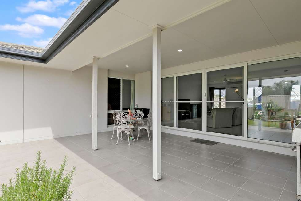 Third view of Homely house listing, 3 Flame Tree Drive, Burrum Heads QLD 4659