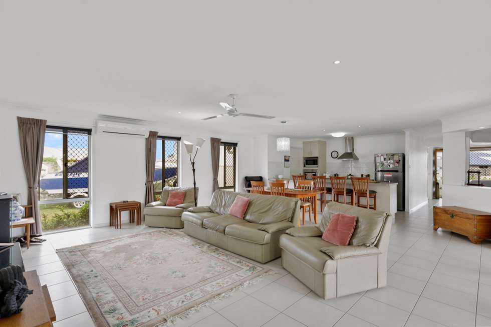 Fourth view of Homely house listing, 3 Flame Tree Drive, Burrum Heads QLD 4659