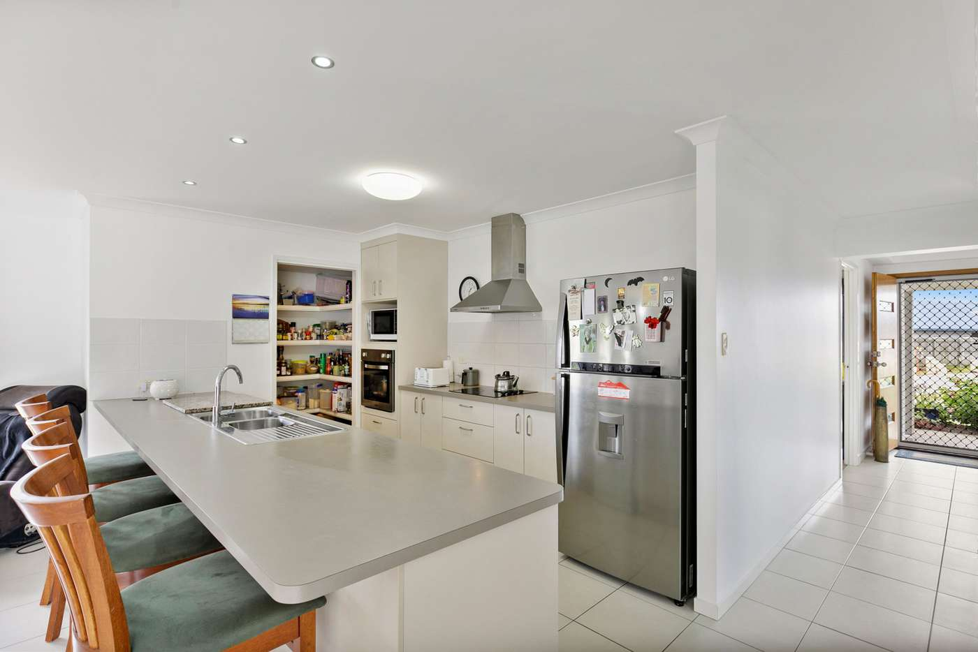 Seventh view of Homely house listing, 3 Flame Tree Drive, Burrum Heads QLD 4659