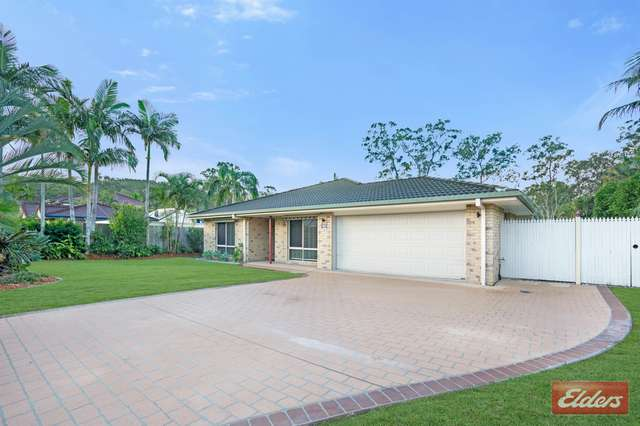 212-214 PARKVIEW CRESCENT, Cornubia QLD 4130