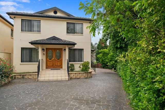 1 Neville Street, Marayong NSW 2148