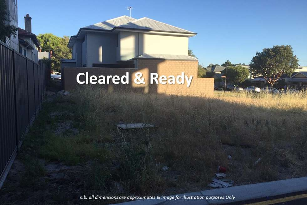 Fifth view of Homely residentialLand listing, 5A Roy Street, Mount Lawley WA 6050
