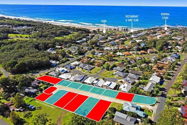 Lot 12 Beach Walk Estate, Bonny Hills NSW 2445