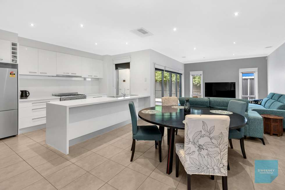 Fourth view of Homely house listing, 58 The Esplanade, Caroline Springs VIC 3023