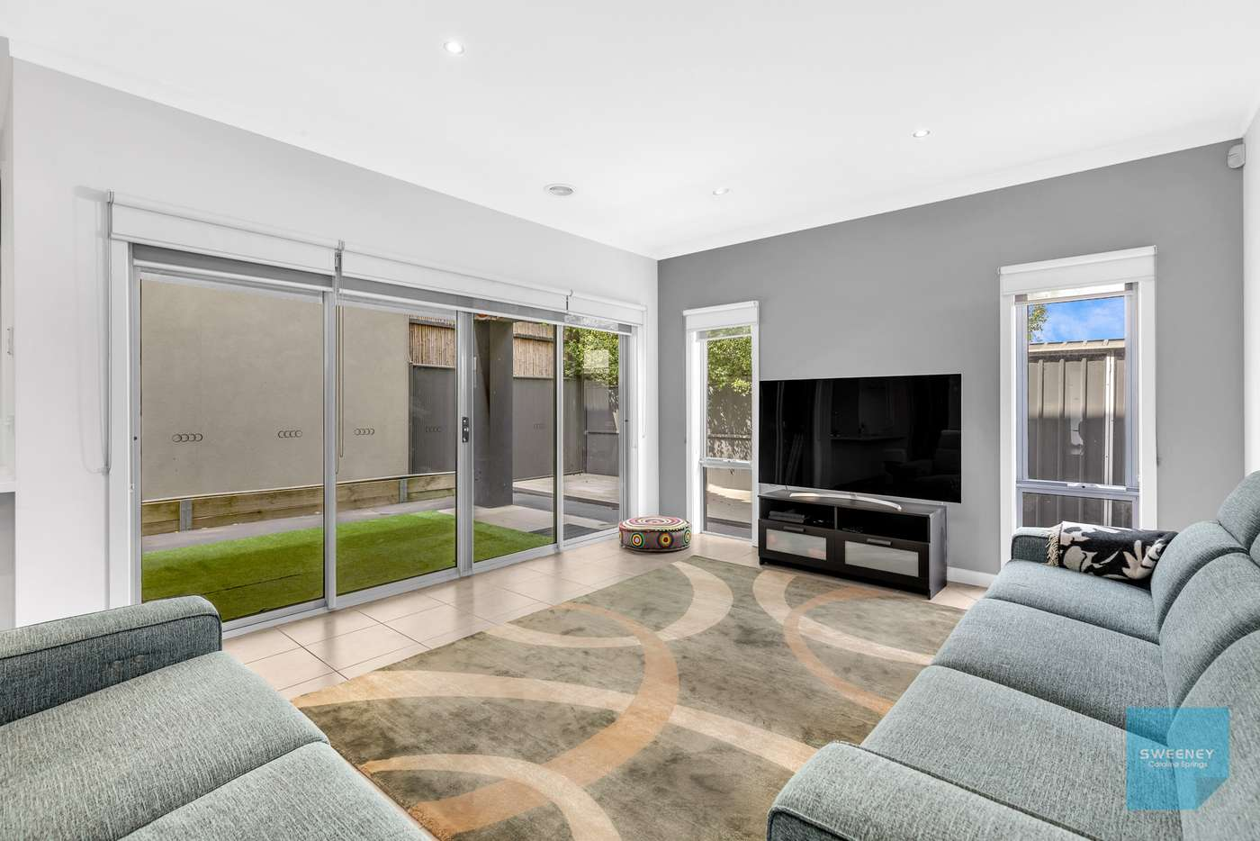 Fifth view of Homely house listing, 58 The Esplanade, Caroline Springs VIC 3023
