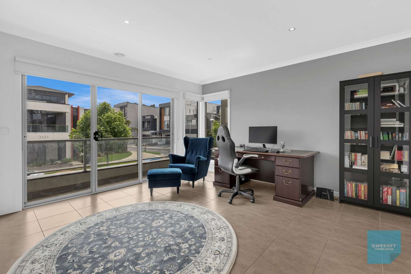 Sixth view of Homely house listing, 58 The Esplanade, Caroline Springs VIC 3023