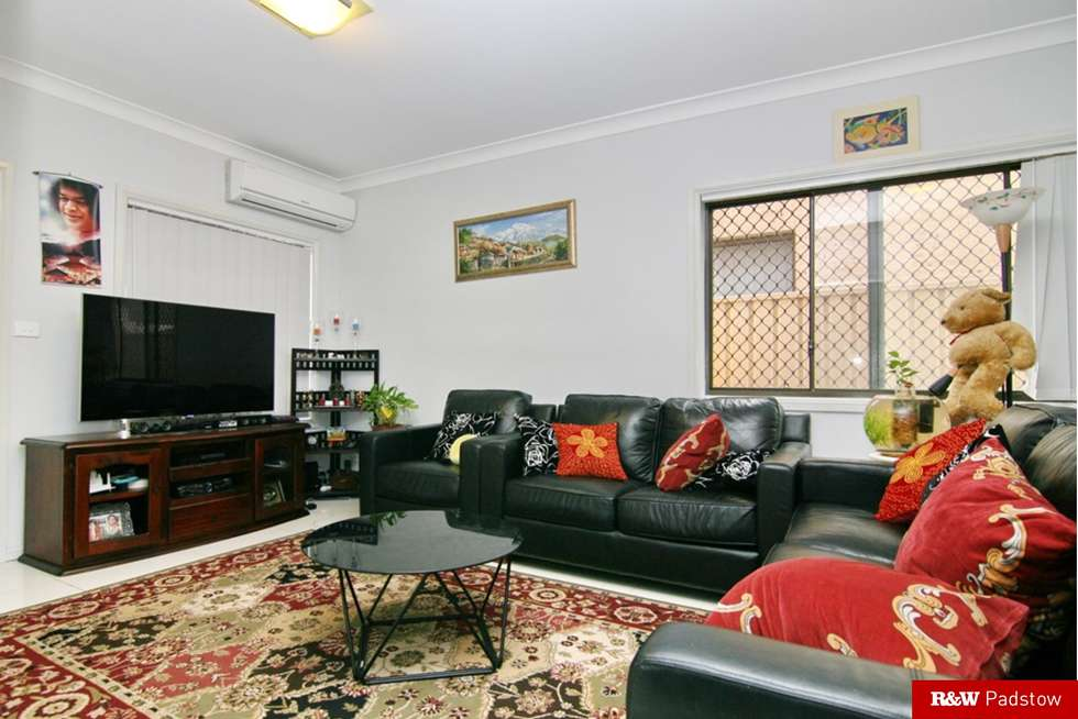 Second view of Homely house listing, 14 Neptune Street, Revesby NSW 2212
