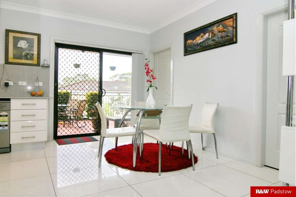 Fourth view of Homely house listing, 14 Neptune Street, Revesby NSW 2212