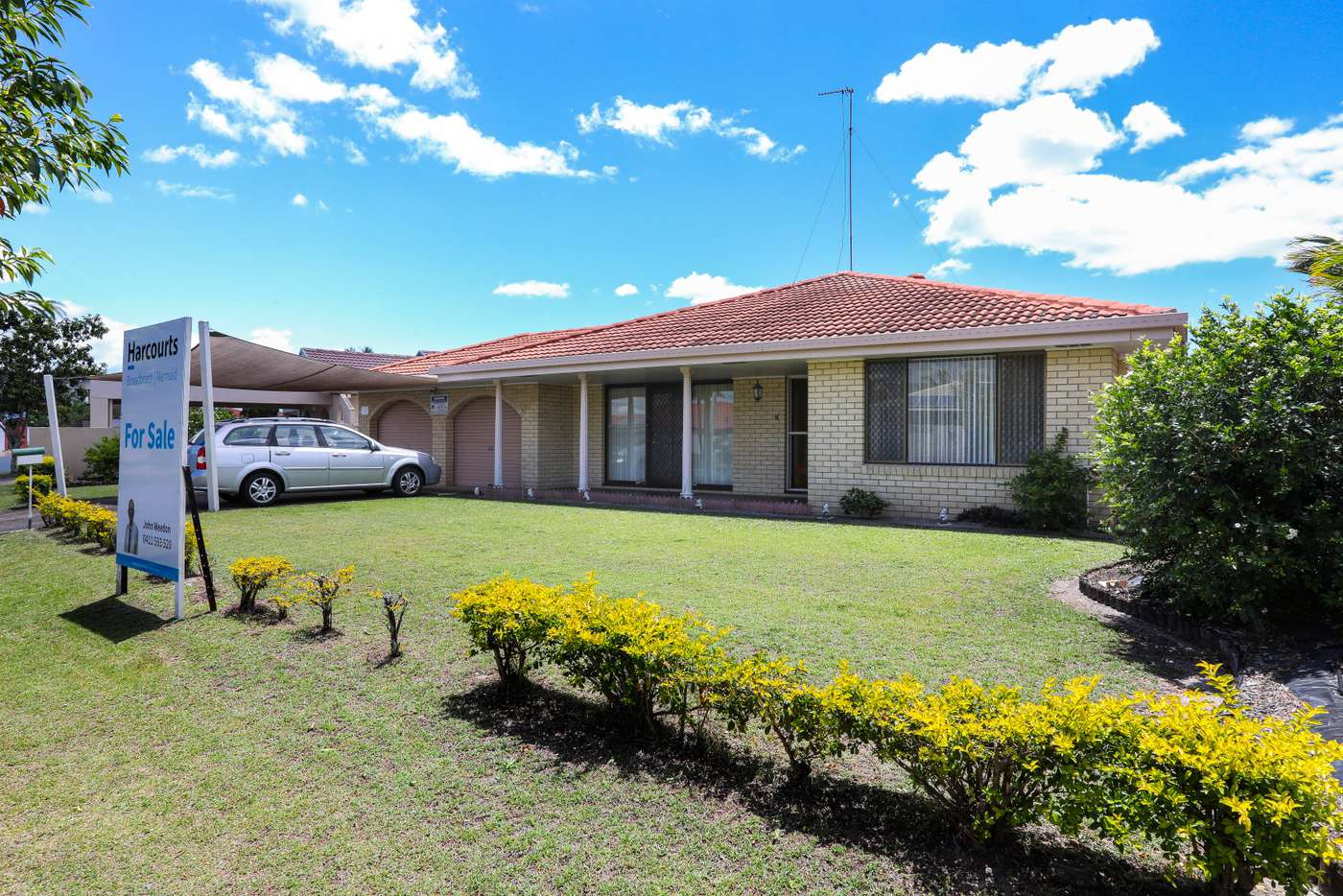 Main view of Homely house listing, 25 Arcadia Drive, Mermaid Waters QLD 4218