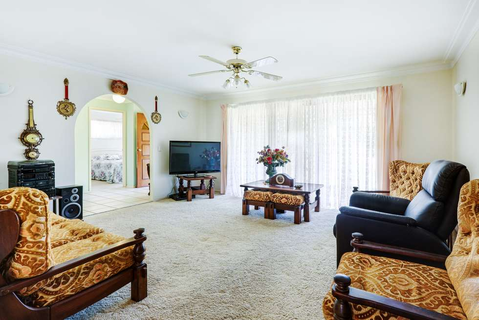 Second view of Homely house listing, 25 Arcadia Drive, Mermaid Waters QLD 4218