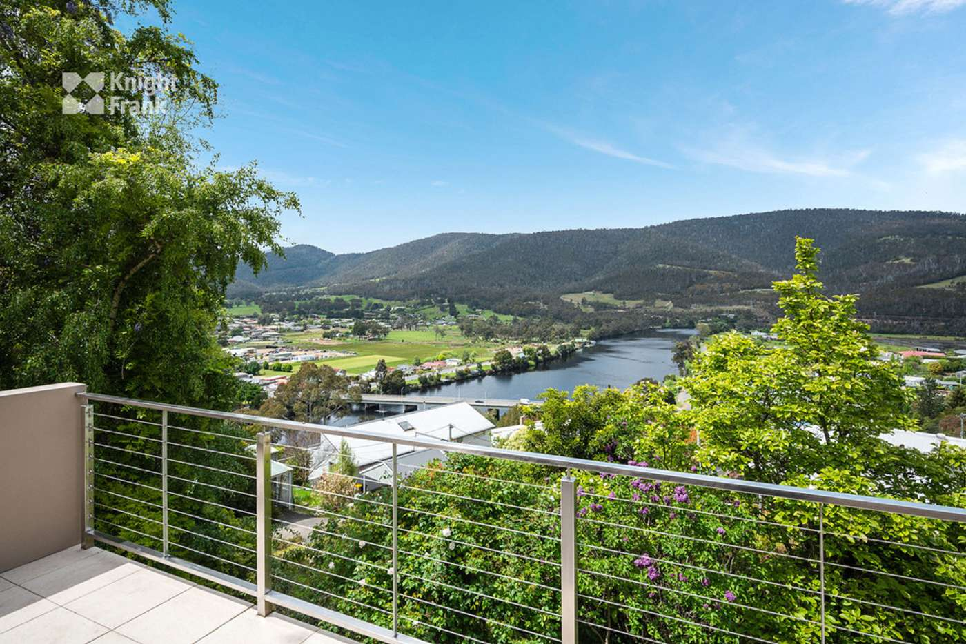 Main view of Homely house listing, 32-34 Frankcomb Street, Huonville TAS 7109