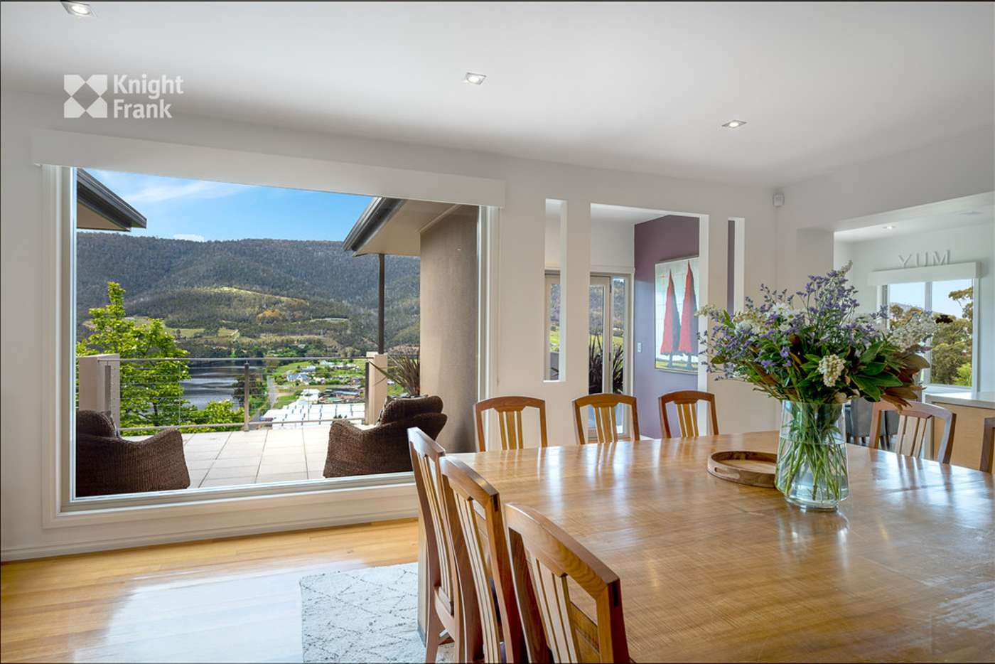 Fifth view of Homely house listing, 32-34 Frankcomb Street, Huonville TAS 7109