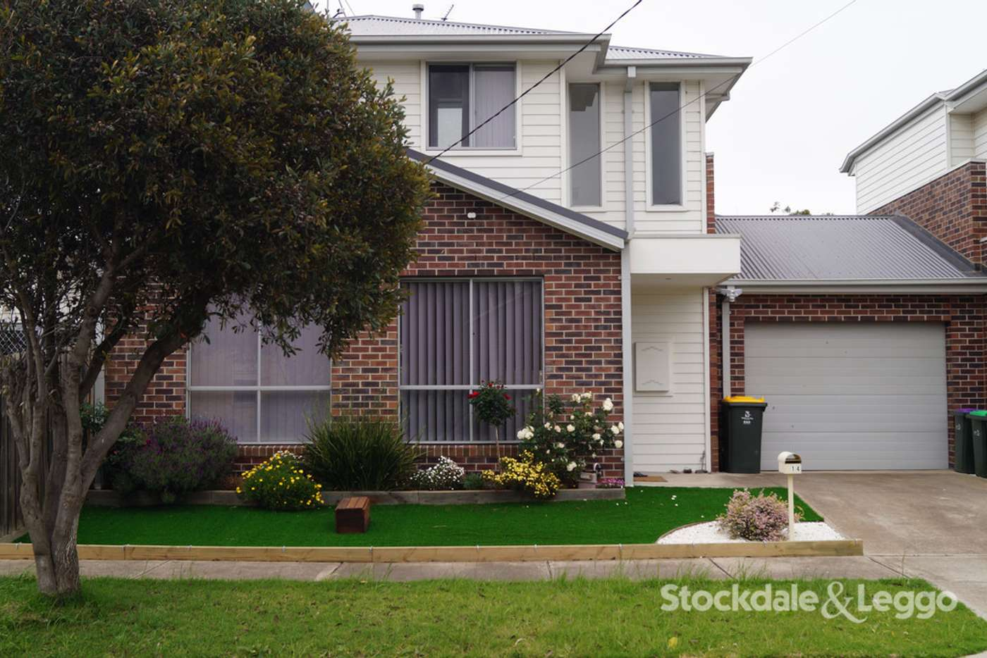 Main view of Homely house listing, 14 Cartledge Street, Laverton VIC 3028