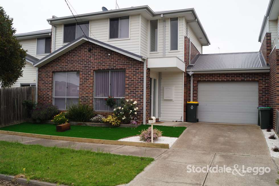 Second view of Homely house listing, 14 Cartledge Street, Laverton VIC 3028