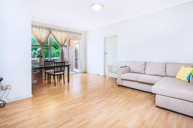 9/3 Blackwood Avenue, Ashfield NSW 2131