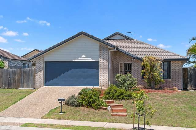 85 Westminster Crescent, Raceview QLD 4305