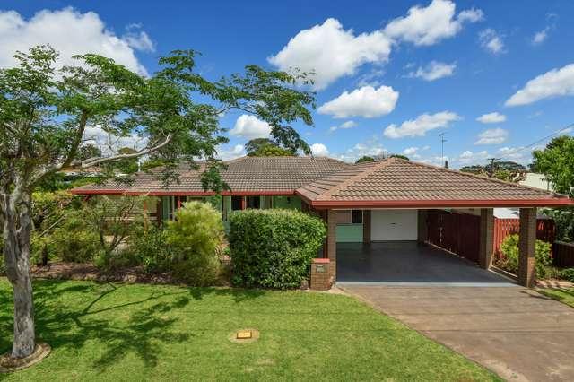 3 Blackburn Street, Rangeville QLD 4350