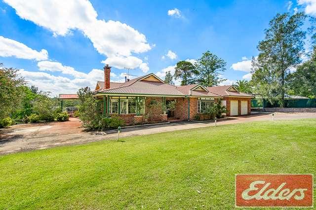 82-88 Greendale Road, Wallacia NSW 2745
