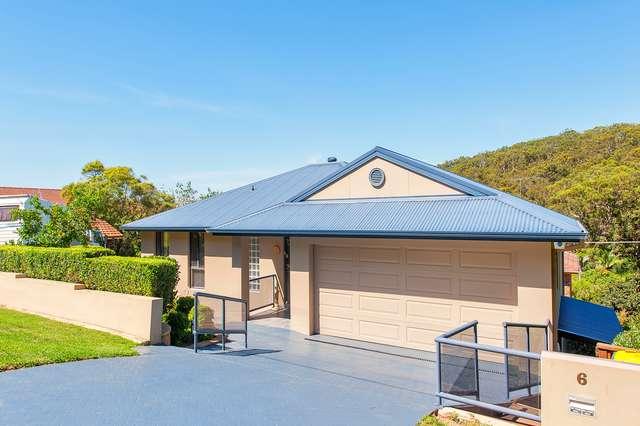 6 Tareebin Road, Nelson Bay NSW 2315