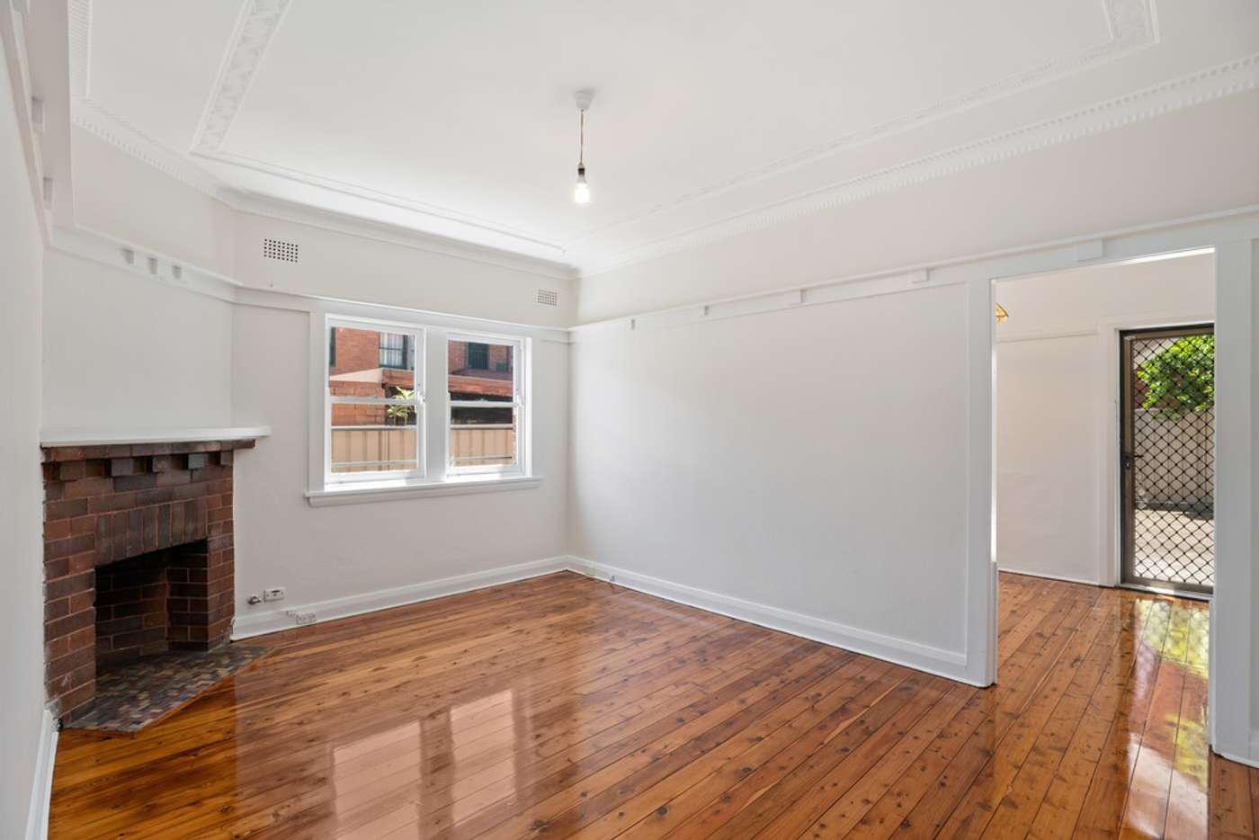 Main view of Homely unit listing, 1/7 Pembroke Street, Ashfield NSW 2131