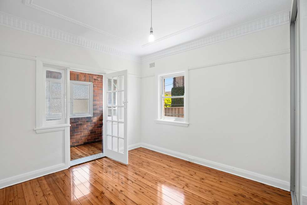 Second view of Homely unit listing, 1/7 Pembroke Street, Ashfield NSW 2131
