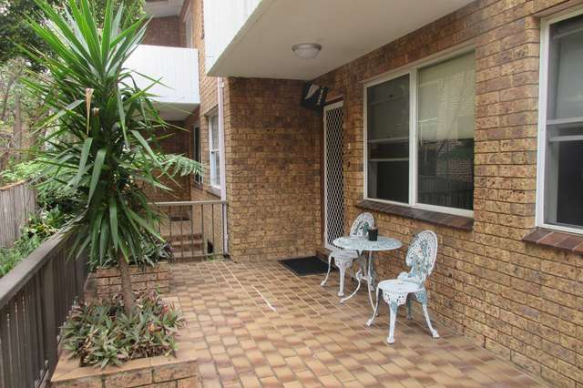 3/5 St Andrews Place, Cronulla NSW 2230