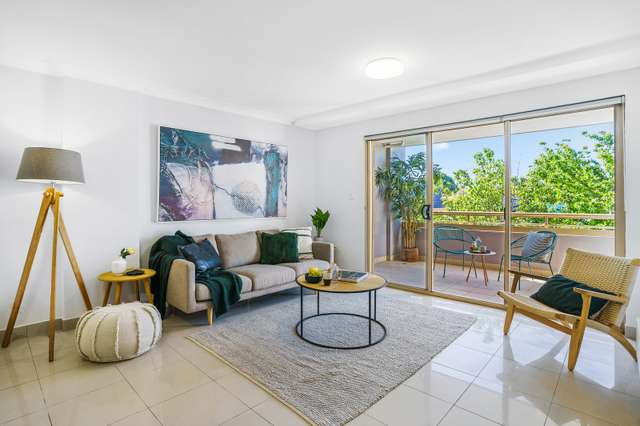 19/403-409 Liverpool Road, Ashfield NSW 2131