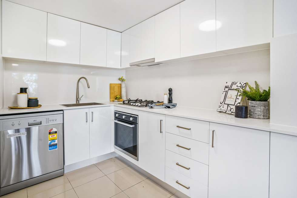 Second view of Homely apartment listing, 19/403-409 Liverpool Road, Ashfield NSW 2131