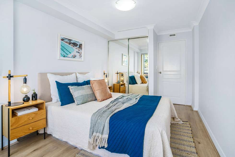 Third view of Homely apartment listing, 19/403-409 Liverpool Road, Ashfield NSW 2131