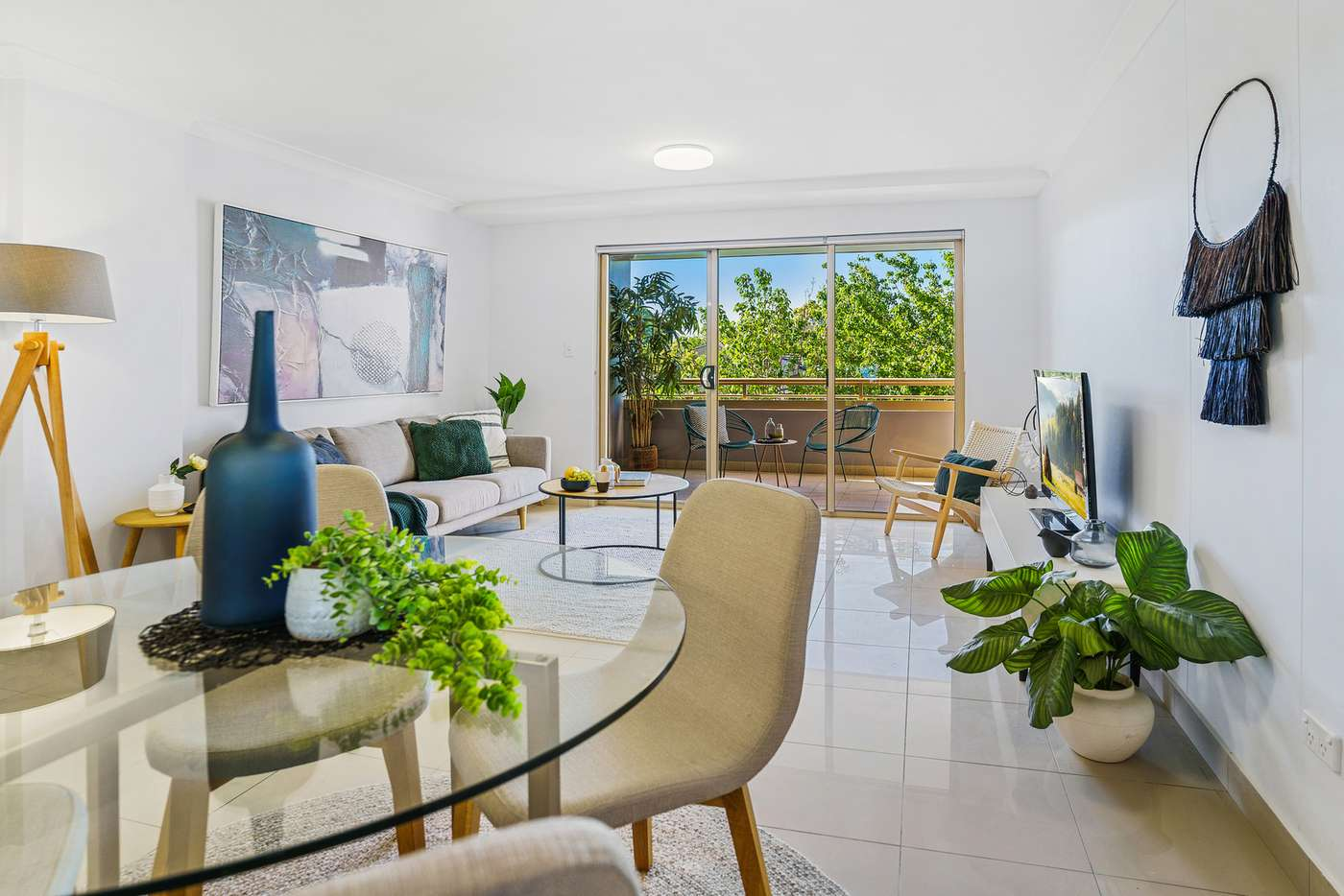 Fifth view of Homely apartment listing, 19/403-409 Liverpool Road, Ashfield NSW 2131