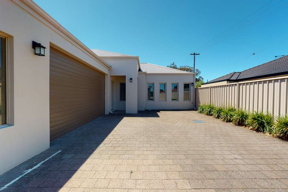 Second view of Homely house listing, 69A Wolseley Road, Morley WA 6062