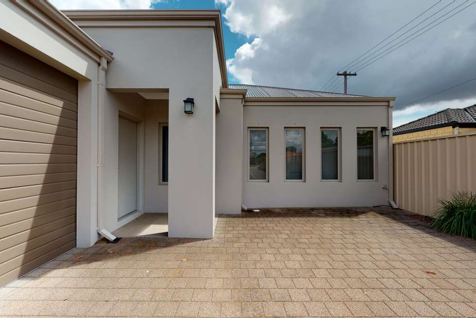 Third view of Homely house listing, 69A Wolseley Road, Morley WA 6062