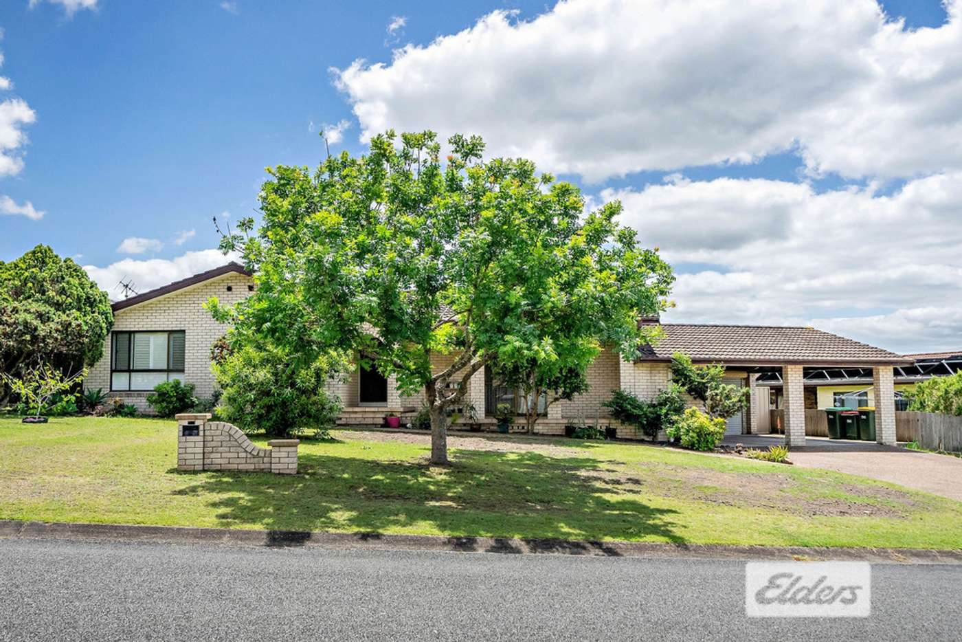 Main view of Homely house listing, 17 Stockyard Circuit, Wingham NSW 2429