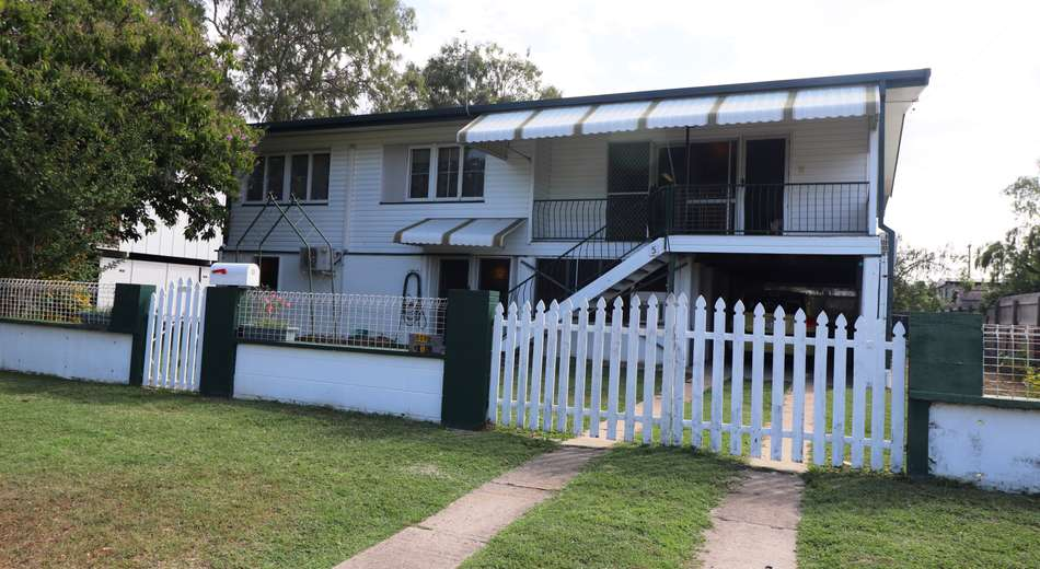 5 Fraser Avenue, Cranbrook QLD 4814