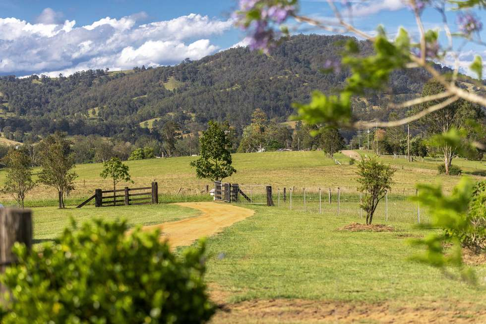 Second view of Homely lifestyle listing, 103 Butchers Creek Road, Wherrol Flat NSW 2429