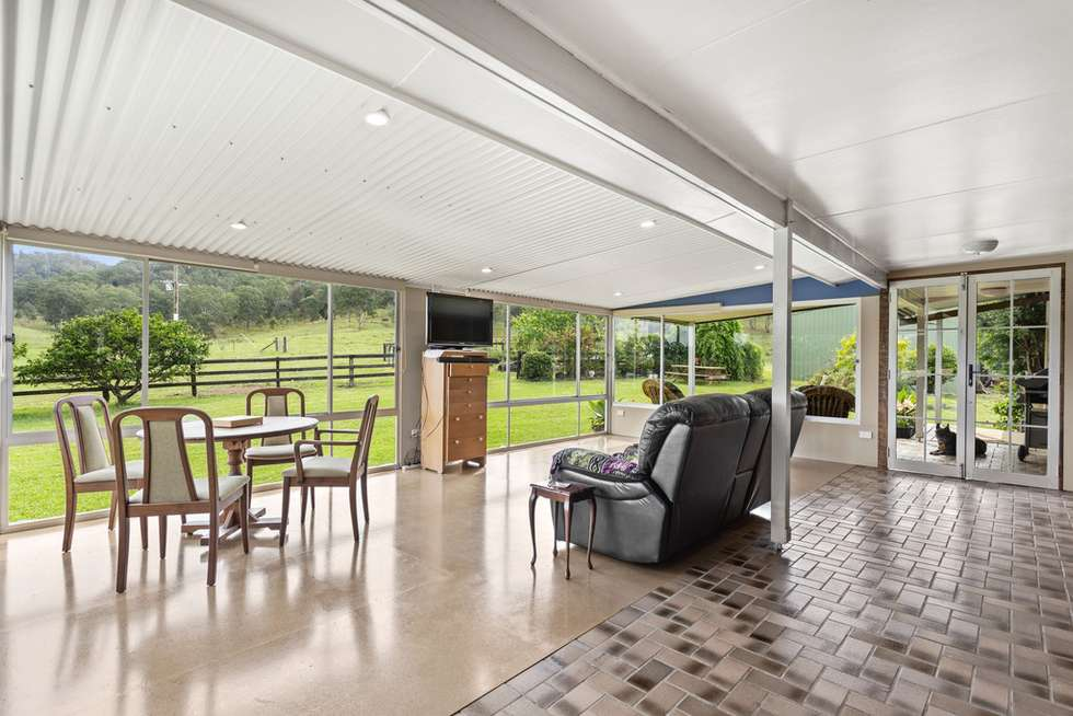 Fourth view of Homely lifestyle listing, 103 Butchers Creek Road, Wherrol Flat NSW 2429