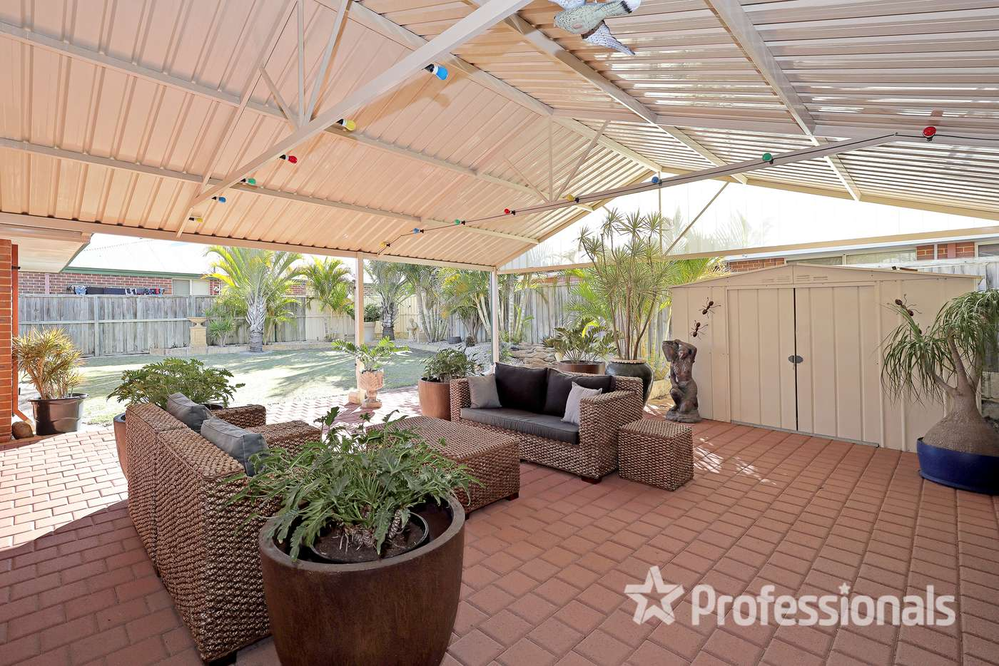 Main view of Homely house listing, 63 Star Bush Crescent, Ellenbrook WA 6069