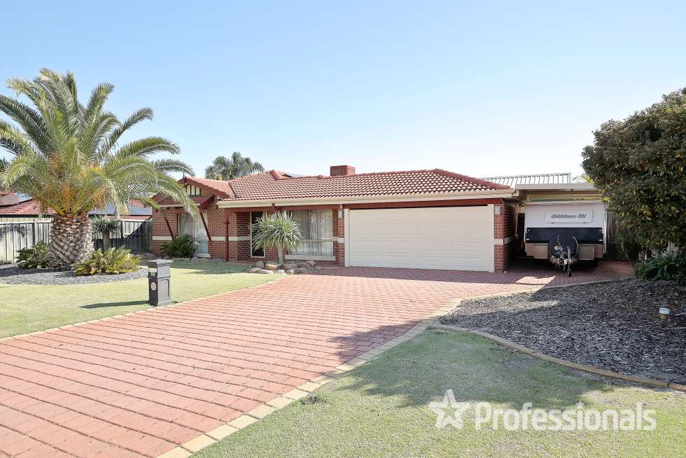 Second view of Homely house listing, 63 Star Bush Crescent, Ellenbrook WA 6069