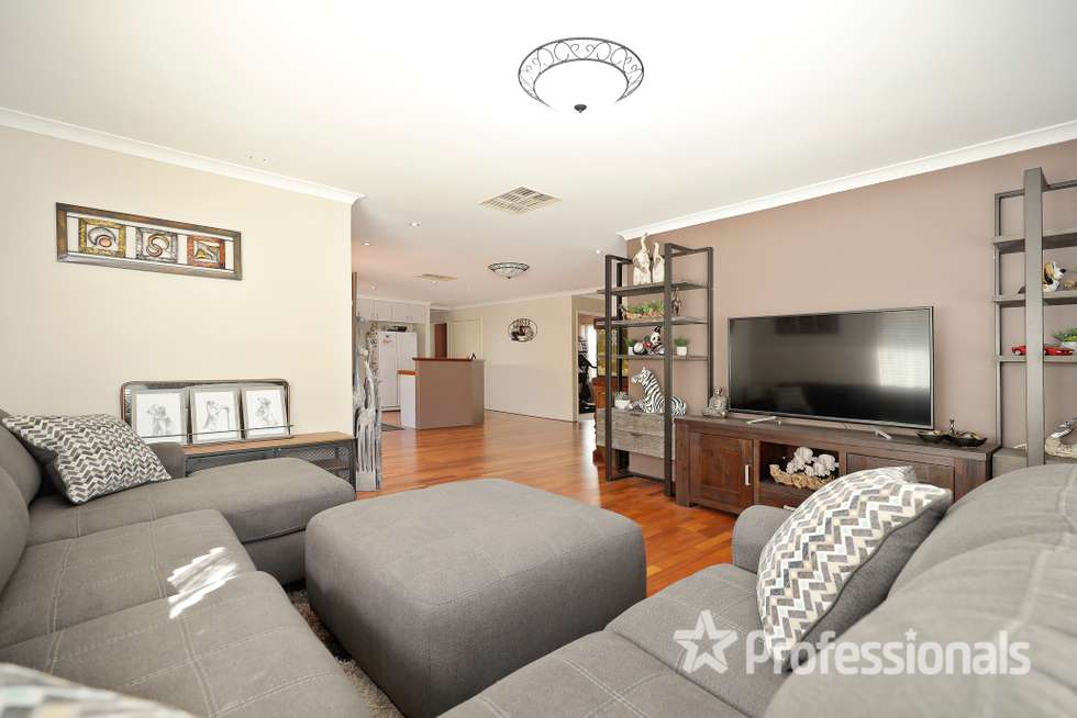 Third view of Homely house listing, 63 Star Bush Crescent, Ellenbrook WA 6069