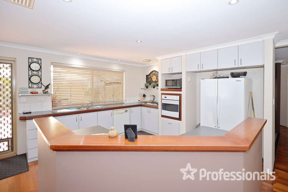 Fourth view of Homely house listing, 63 Star Bush Crescent, Ellenbrook WA 6069