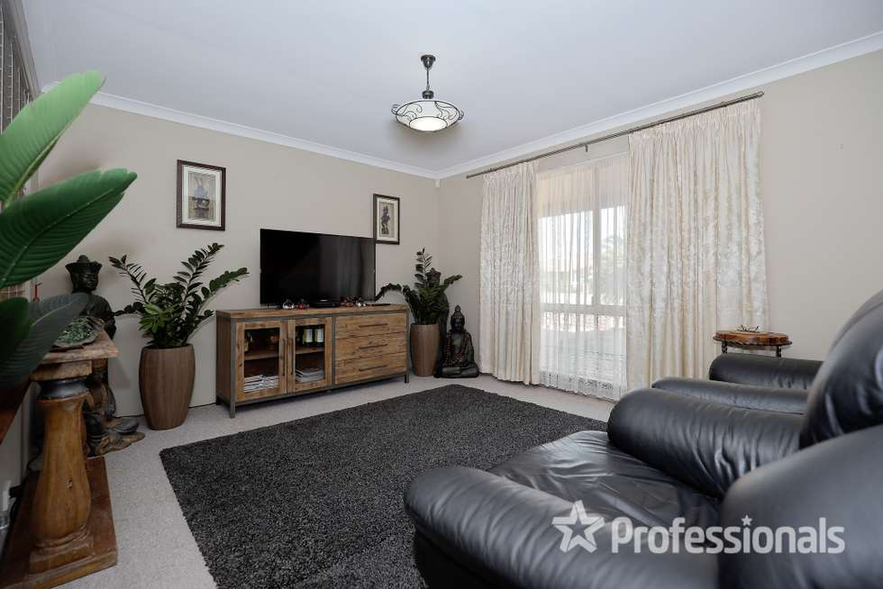 Fifth view of Homely house listing, 63 Star Bush Crescent, Ellenbrook WA 6069