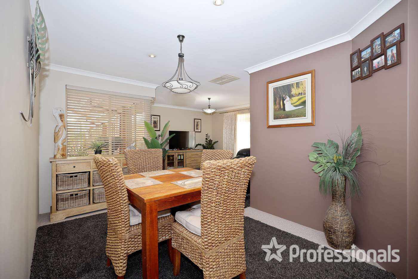 Sixth view of Homely house listing, 63 Star Bush Crescent, Ellenbrook WA 6069