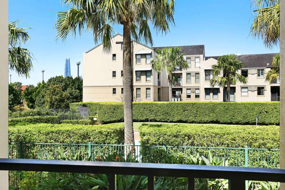 Second view of Homely apartment listing, A15, 1 Buchanan Street, Balmain NSW 2041