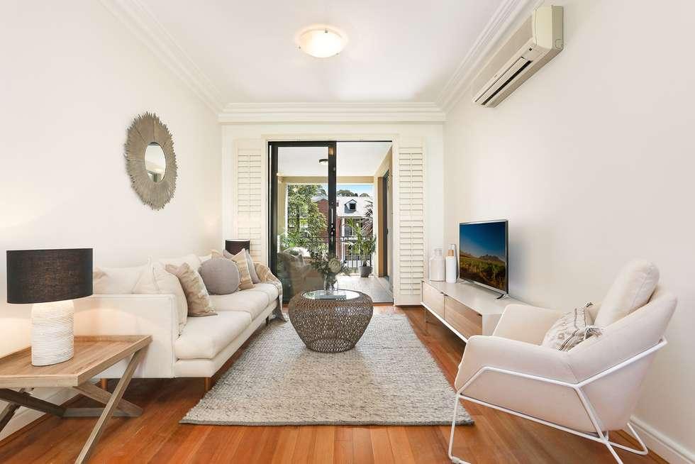Third view of Homely apartment listing, A15, 1 Buchanan Street, Balmain NSW 2041