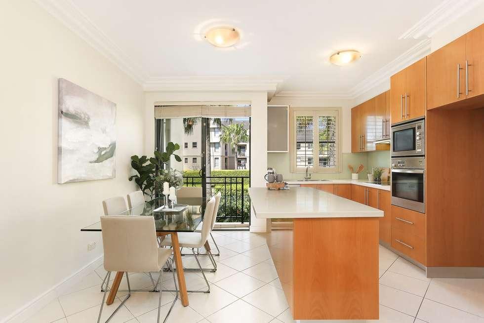 Fourth view of Homely apartment listing, A15, 1 Buchanan Street, Balmain NSW 2041