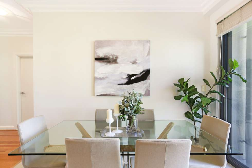 Fifth view of Homely apartment listing, A15, 1 Buchanan Street, Balmain NSW 2041