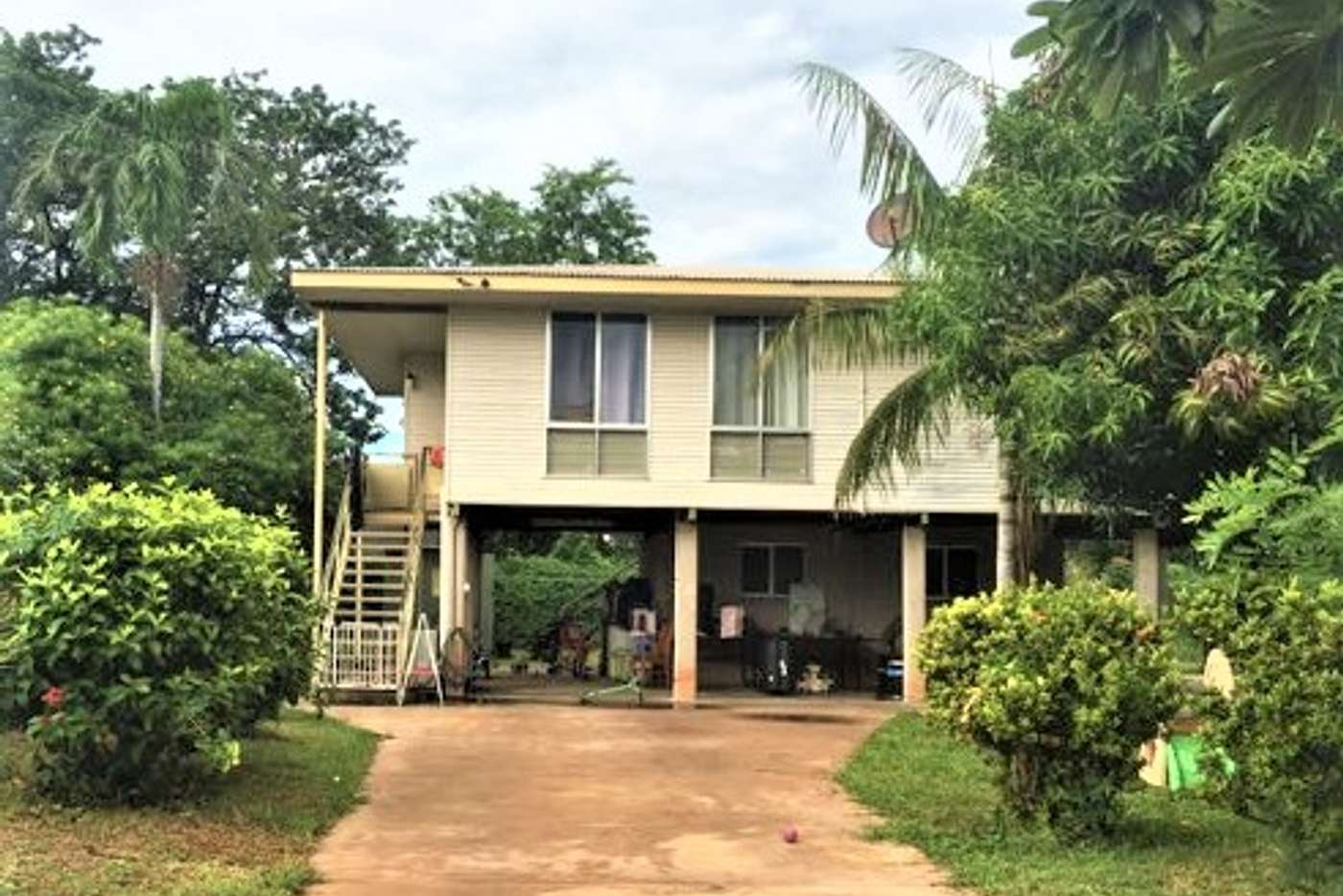 Main view of Homely house listing, 7 Prior Court, Katherine NT 850